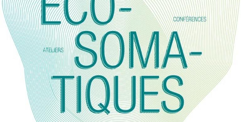 Intervention Colloque Somatique & Politique au CND à Paris - Mars 2015